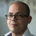 Business Developer Willemjan Daas